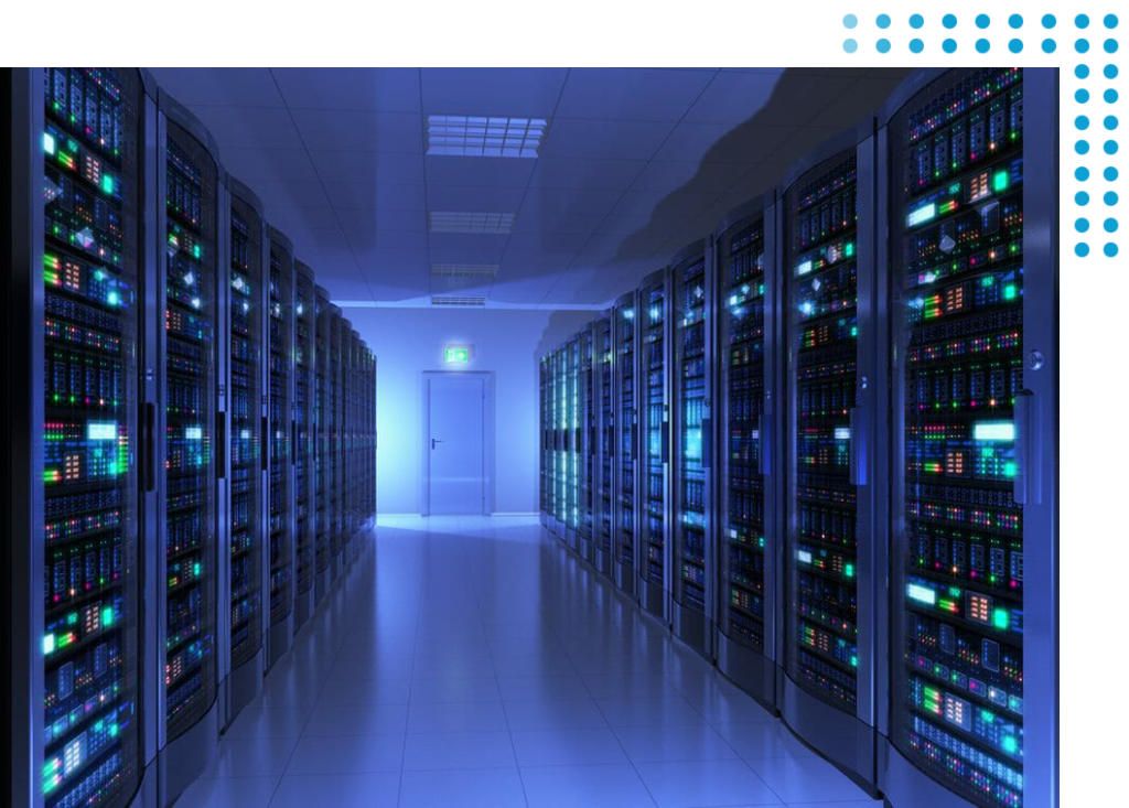 Data Center Company in Qatar